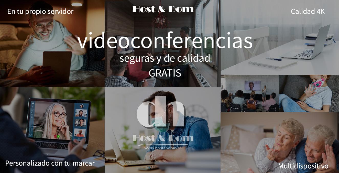 Videoconferencias seguras con TrueConf