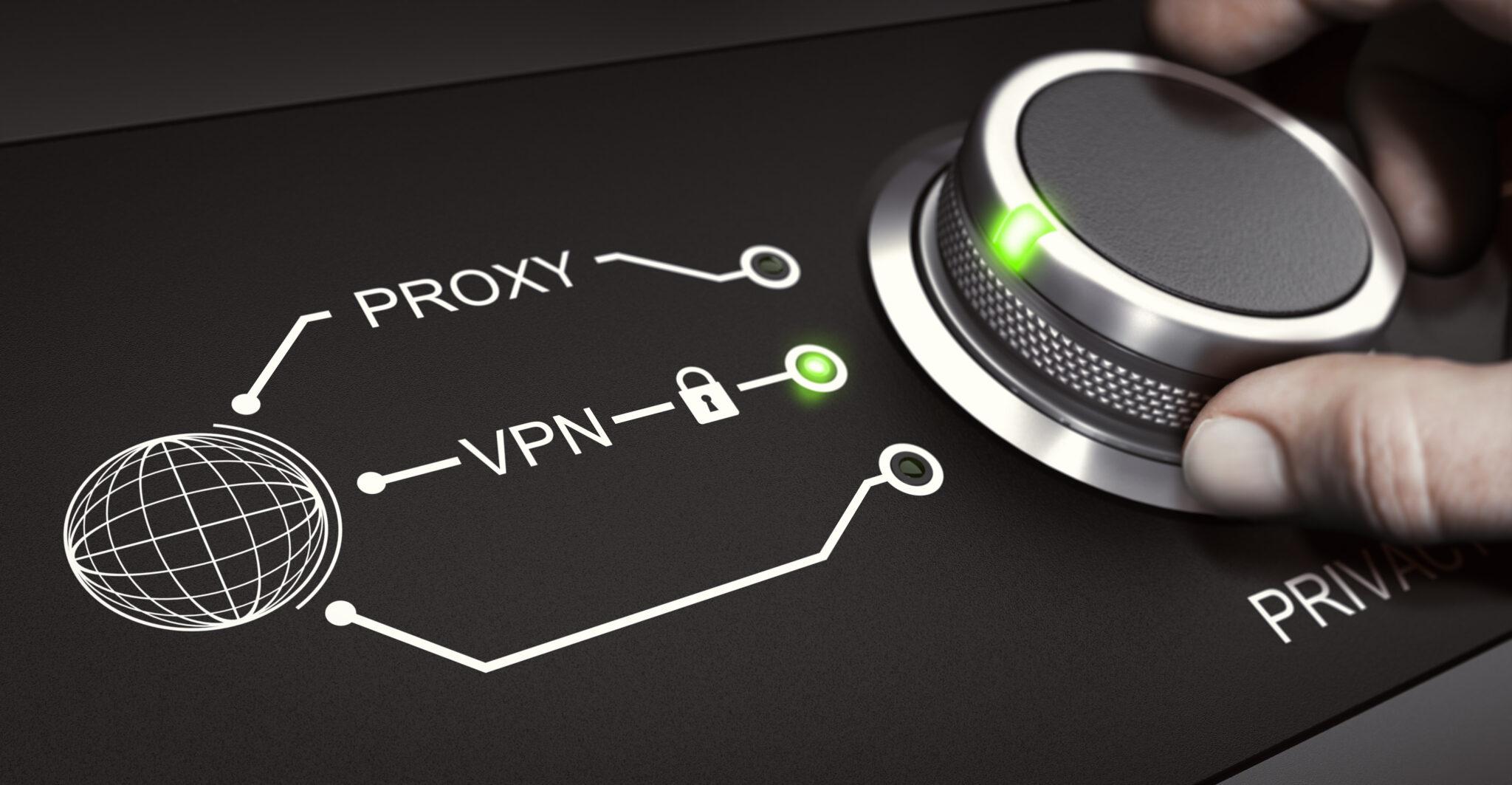 Conecta con tu oficina mediante VPN